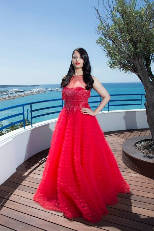 Happy Birthday, Aishwarya Rai Bachchan! 15 of the star's best looks