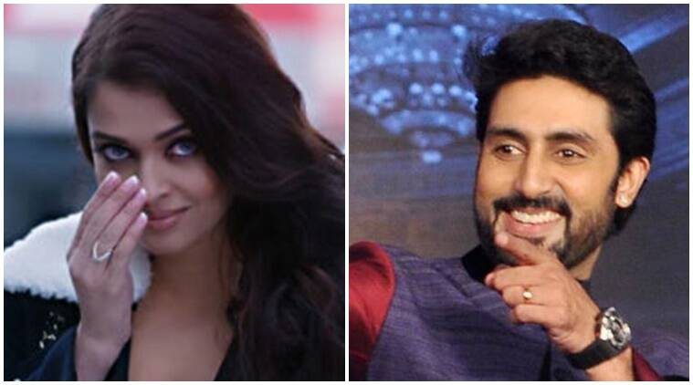 Abhishek Bachchan praise Aishwarya, Abhishek Bachchan Ae Dil Hai Mushkil , Abhishek Bachchan Aishwarya rai bachchan, Aishwarya looks in Ae Dil Hai Mushkil, Ae Dil Hai Mushkil star cast, Ae Dil Hai Mushkil news, Abhishek Bachchan news, Aishwarya rai bachchan news, bollywood news, bollywood updates, entertainment news, indian express news, indian express