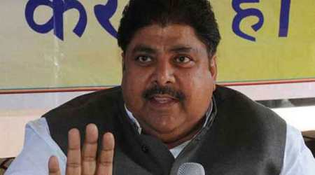 Punjab: Ajay Chautala's new outfit likely to be named Jannayak Janata Party