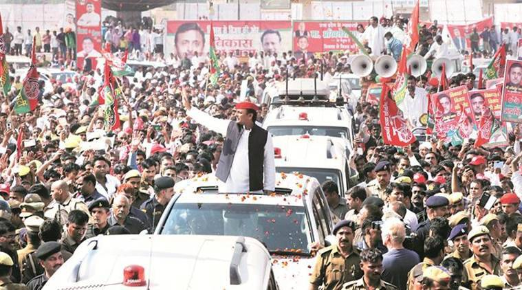 Mulayam Singh Yadav, Akhilesh Yadav, Akhilesh Yadav yatra, Shivpal Yadav, news, latest news, India news, national news, Uttar Pradesh news, UP yatra