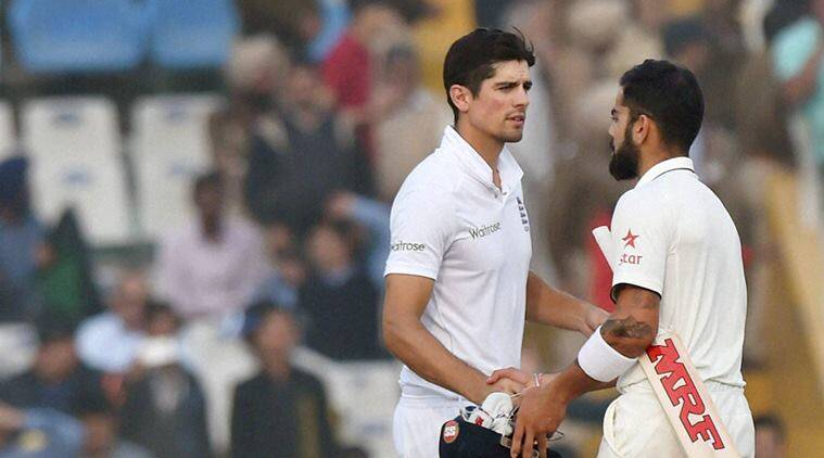 India vs England 3rd Test, Ind vs Eng 3rd Test, India England 3rd Test, Alastair Cook, Alastair Cook England, England Alastair Cook, Cook England, England Cook, Cricket News, Cricket