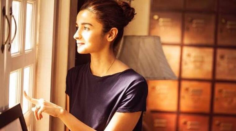 Alia Bhatt Dear Zindagi, Ali Zafar replaced Dear Zindagi, Alia Bhatt on replacements in Dear Zindagi, Ali Zafar Dear Zindagi, Pakistani actor Dear Zindagi, Alia Bhatt movies, Alia Bhatt upcoming movies, Alia Bhatt news, Alia Bhatt updates, Ali Zafar movies, Ali Zafar upcomingf movies, Bollywood news, Bollywood updates, entertainment news, Indian express news, indian express