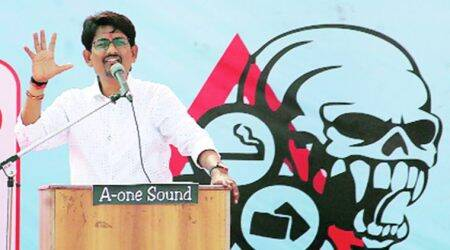 OBC leader Alpesh Thakor rules out AAP as an alternative in Gujarat
