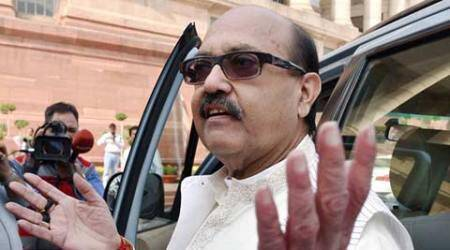 Want to assure Akhilesh Yadav I am not against his progress: Amar Singh