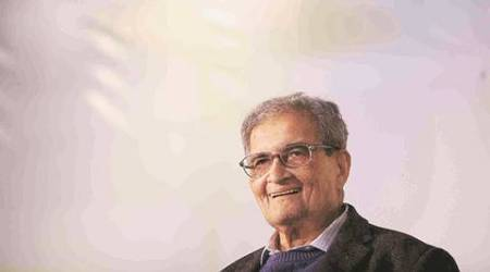 Amartya sen, Demonetisation,Amartya sen demonetisation, Amartya sen on demonetisation, Nobel laureate Amartya Sen, indian government, demonetisation move, demonetisation poors, demonetisation banks, currency demonetisation, india news, indian express news