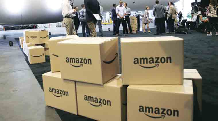 Rs 500 notes, Rs 1000 notes, demonetisation, Amazon, Amazon Cash on delivery, Amazon COD, cash on delivery india, online payments, amazon gift card, paying online, new currency, Rs 2000 notes, Paytm, technology, technology news