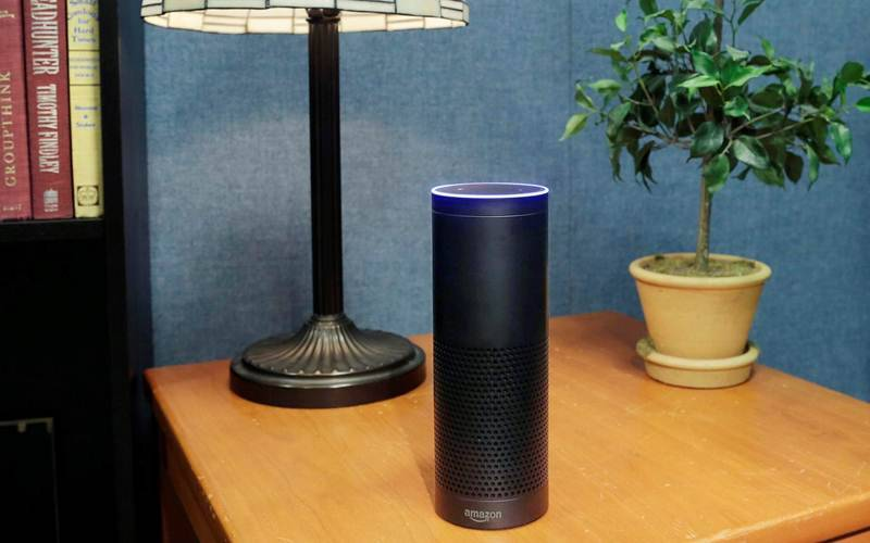 Amazon, Amazon echo, Amazon new speaker, Amazon new touchscreen speaker, Alexa, Amazon new speaker price, Amazon new speaker features, Amazon Dot, voice assistant, Google Home, Apple, Siri, gadgets, technology, technology news