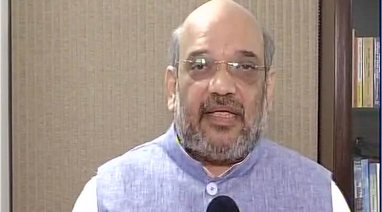 Amit Shah, Rs 500, Rs 1000 notes, BJP, Modi, Narendra Modi, Modi government, 500 1000 notes, 500 1000 notes invalid, India news