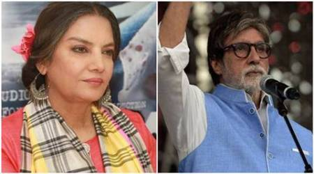 26/11 attacks, 26/11 attacks mumbai, Amitabh Bachchan, Anupam Kher, Shabana Azmi, bollywood 26/11 attacks, Amitabh Bachchan 26/11, 26/11 Amitabh Bachchan, entertainment news, indian express, indian express news