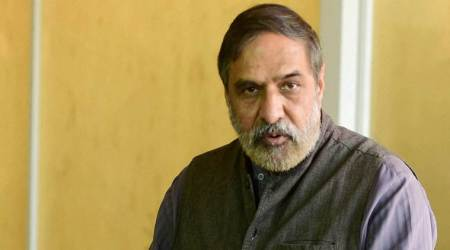 PM Modi 'singularly responsible' for damage to economy, says Congress leader Anand Sharma
