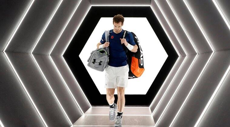 Andy Murray, Andy Murray world no 1, Andy Murray no 1 ranking, Murray World no1, Andy Murray Tennis, Tennis Andy Murray, Sports News, Sports
