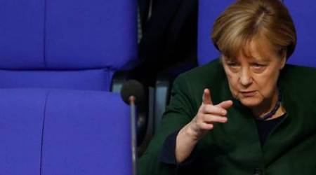 Berlin attack may make Merkel's re-election quest rougher