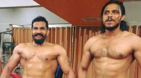 Two Kannada actors drowned while shooting for Mastigudi