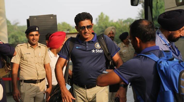 India vs England 2016, India vs England, England tour of India, England in India, England India cricket, Anil Kumble, India coach Kumble, India team injuries, Shikhar Dhawan, KL Rahul, Rohit Sharma, Cricket
