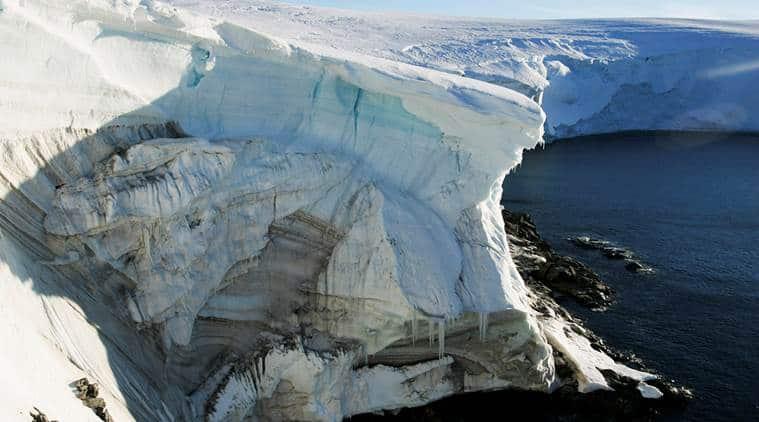 antarctica, climate change, antarctica climate change, antarctica snow, antarctica global warming, global warming effects, antarctica news, world news