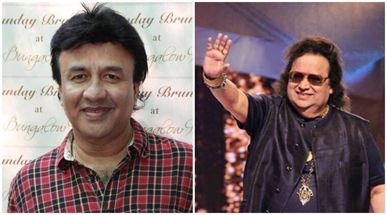 Anu Malik in Madhur Bhandarkar's film, Bappi Lahiri Madhur Bhandarkar, Madhur Bhandarkar Indu Sarkar, Music composer Anu Malik next movie, music composer Bappi Lahiri next movie, Madhur Bhandarkar upcoming movies, Bollywood news, bollywood updates, entertainment news, inidan express news, indian express