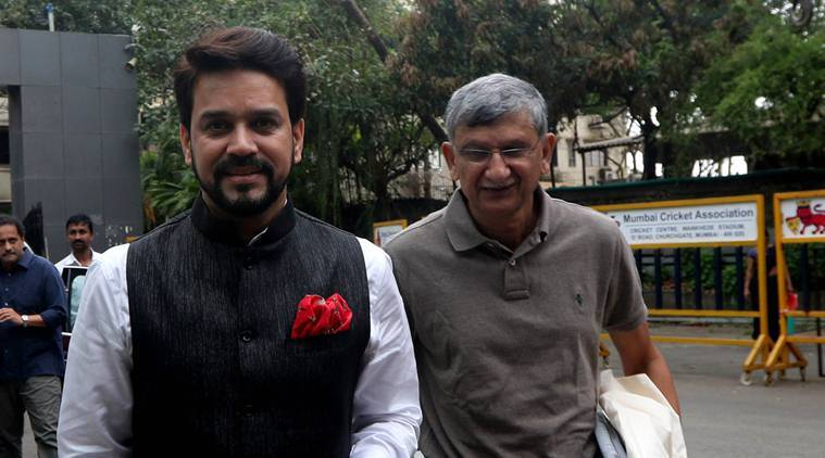 bcci, bcci lodha, bcci lodha committee, bcci lodha reforms, bcci lodha recommendations, bcci meeting, bcci full members meeting, anurag thakur, bcci news, cricket news, sports news