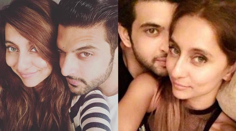anusha dandekar, karan kundra, mtv love school 2, roadies, india top model