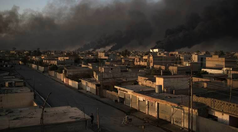 mosul, mosul battle, battle of mosul, mosul iraq, iraq battle, iraq troops, iraqi troops, mosul attack, isis attack, islamic state, world news