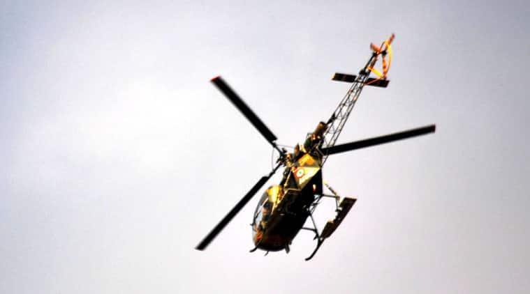 army crash, army helicopter crash, army chopper crash, sukna, sukna crash, army crash, army chopper crash sukna, sukna chopper crash, india news