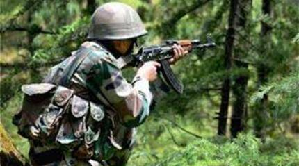 Army jawan killed in rebel ambush near Myanmar border in Arunachal