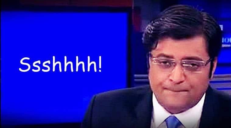 Arnab Goswami, Arnab Goswami resignation, times now Arnab Goswami, Arnab Goswami resigns, Arnab Goswami resigns times now, times now, Arnab Goswami quits Times Now, Newshour, Newshour debate, Arnab Goswami on newshour