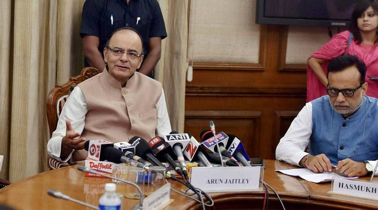 GST council sets 4 tax tiers, from 5-28%