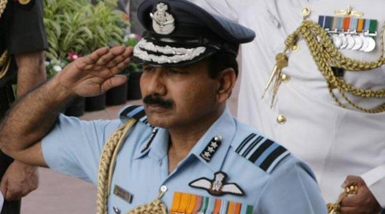 Air Chief Marshal Arup Raha, air force's Eastern Command, India air force, Latest news, India news, latest news, Air chief marshal news, India Airforce security news, India airforce security news, Latest news, India news, National news