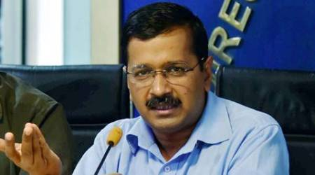 Row over removal of DERC chief, Arvind Kejriwal cancels LG's order