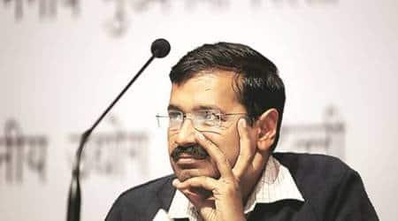 Don't try Najeeb Jung, Modi won't appoint a Muslim as vice-president, tweets Kejriwal; getstrolled