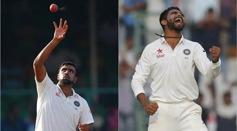 india vs england, india vs england series, india vs england first test, india vs england spinners, ravichandran ashwin, ravindra jadeja, ashwin, jadeja, india vs england test series, india vs england first test, virat kohli, cricket news, sports news