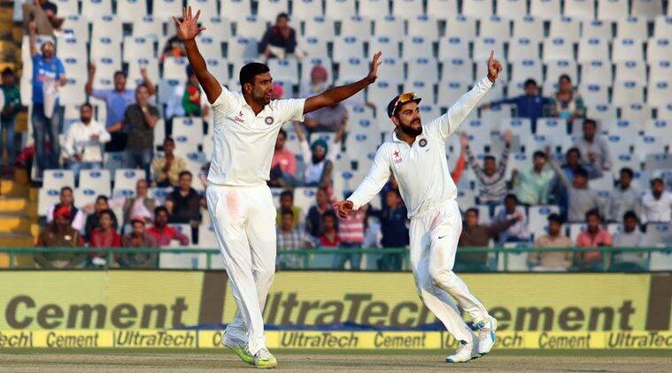 India vs England, Ind vs Eng, India England Mohali Test, India England 3rd Test, Ind vs Eng Twitter, R Ashwin, cricket news, sports news