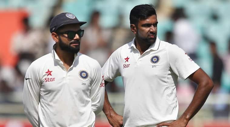 India vs England, Ind vs Eng, Ind vs Eng 2nd Test, Ind vs Eng Test, Ashwin, Ashwin vs England, Ashwin wickets, Cricket news, Cricket