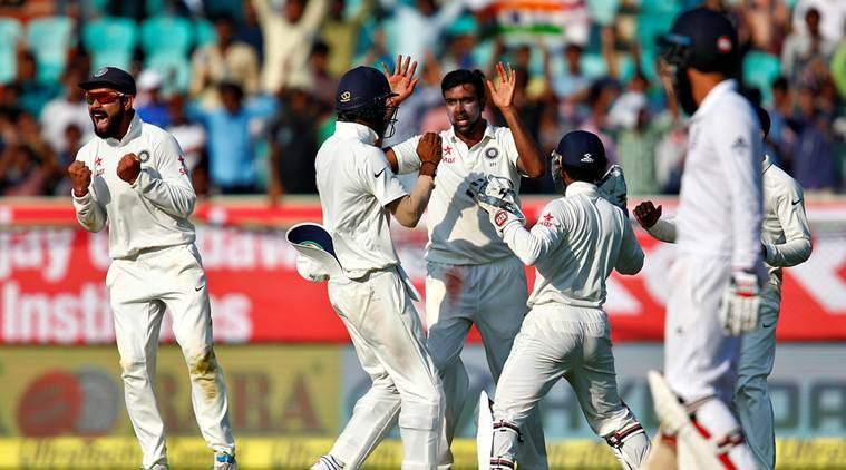 India vs England, Ind vs Eng, Ind vs Eng 2nd Test, Ind vs Eng Test, Ind vs Eng score, Virat Kohli, Ashwin, India cricket, Cricket India, Cricket news, Cricket