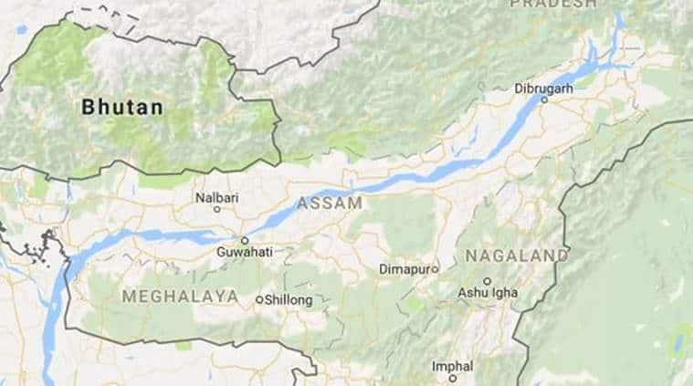 AFSPA,AFSPA assam,Meghalaya, Assam militant groups, news, latest news, India news, national news, Assam news