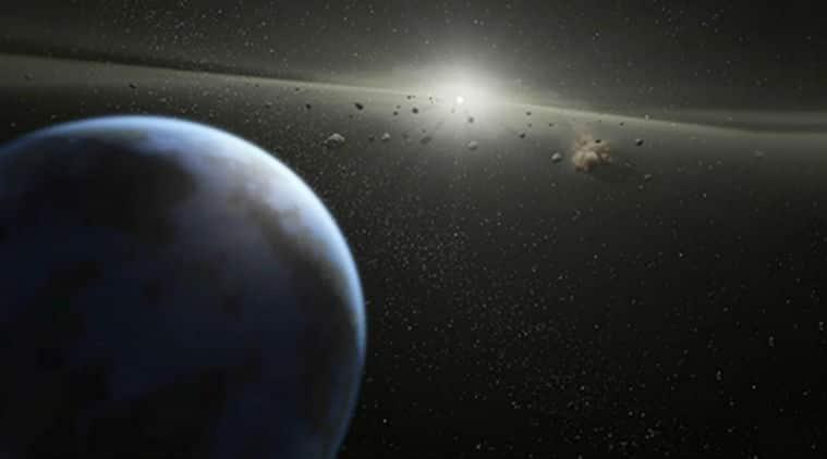 NASA, NASA Spitzer, NASA Swift, NASA space telescopes, Spitzer space telescope, Swift space telescope, brown dwarf, joint space telescope, space microlensing event, Nasa jet propulsion lab, Optical Gravitational Lensing Experiment, OGLE, science, science news