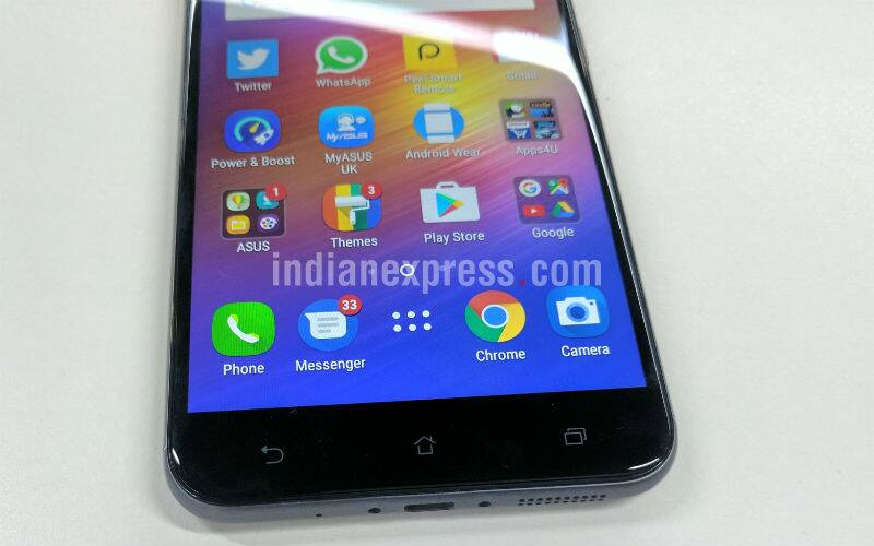 Asus, Asus Zenfone 3 Max, Zenfone 3 Max review, Asus Zenfone 3 Max price, Asus Zenfone 3 Max features, Zenfone 3 Max specifications, big battery smartphone, smartphones, Android, technology, technology news