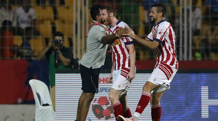 isl 2016, atletico de kolkata, atk, fc goa, goa, isl semi finals, isl table, fc goa vs ateltico de kolkata, goa vs kolkata, goa vs atk, football news, sports news