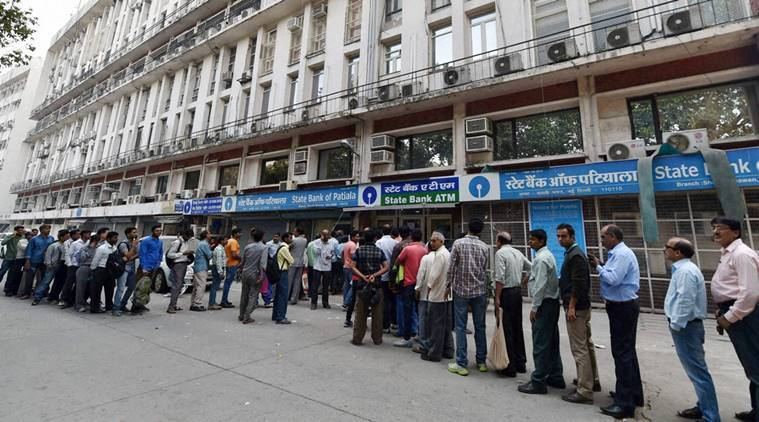 Banks, Banks open on saturday, Banks open tomorrow, Banks working hours saturday, demonetisation, is bank open tomorrow, is bank open on saturday, demonetisation banks, old currency notes, black money, ATM queues, ATM, banks, bank queues, corruption, PM Modi announcement, Modi, PM Modi, India news, latest news, indian express