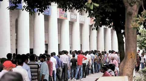demonetisation, cash shortage, atm cash, bank queues, bank lines, atm lines, atm queues, cash crunch, cash crisis, demonetisation effect. notes banned. india news