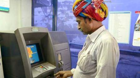 ATMs new 'sweet spot' for cyber criminals in India:Report