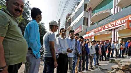Demonetisation: Now, a tool to find ATMs with money across India