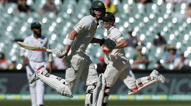 live cricket score, live cricket, live cricket streaming, australia vs south africa, aus vs sa, australia south africa score, aus vs sa live score, south africa vs australia score, sa vs aus score, aus sa live updates, aus sa live cricket streaming, live cricket streaming, aus sa 3rd test, aus sa day night test, cricket news, sports news
