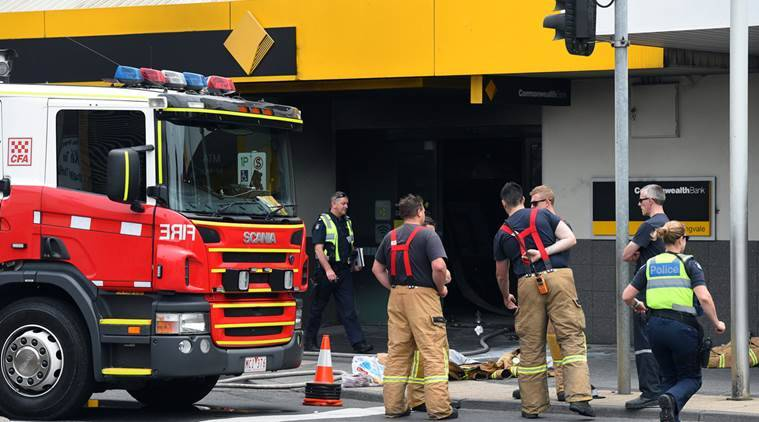 Australia news, Indian consulate, melbourne india consulate, suspicious package consulate, emergency melbourne, indian express