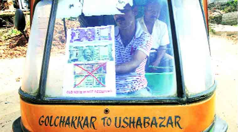 demonetisation, india, india demonetisation, currency ban, old currency, atms, demonetisation effect, indian express, national news, india news