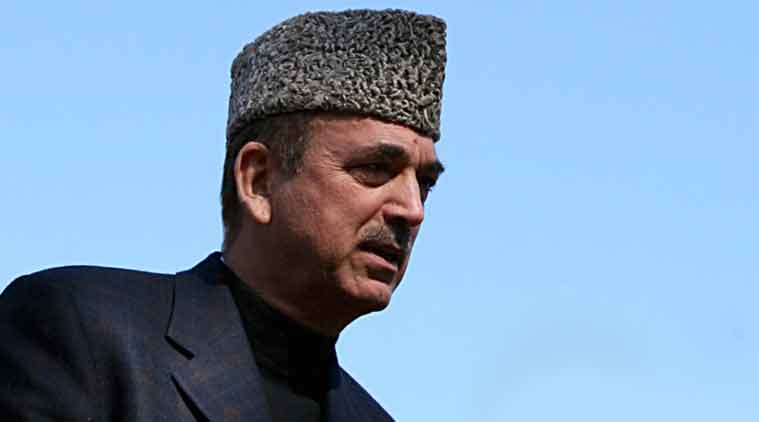 Gulam Nabi Azad, NDA government, Rajya Sahba,  ceasefire violations, Indo Pak border, India Pakistan, Congress, news, latest news, India news, national news