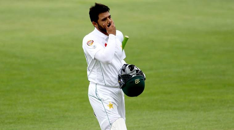 Azhar Ali, Pakistan vs New Zealand, Pak vs NZ, Azhar, New Zealand vs Pakistan, NZ vs Pak, Pak vs NZ Test, Cricket news, Cricket