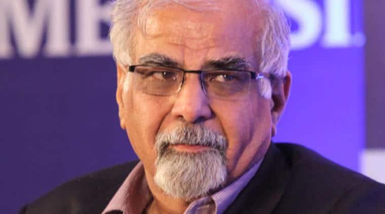 Surjit Bhalla, Surjit Bhalla imf, Surjit Bhalla economist, Surjit Bhalla indian express
