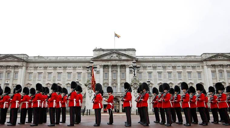 Buckingham Palace, Buckingham Palace infrastructure, UK Buckingham Palace, britain Buckingham Palace, latest news, latest world news