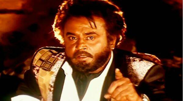 Rajinikanth's 1995 cult film Baashha will re-release the film on December 12